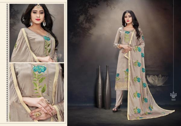 Rani Trendz Harprit 1001-1004 Series