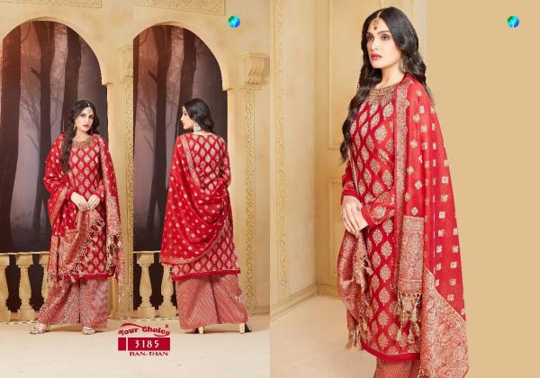 Your Choice Banthan 3185-3190 Series