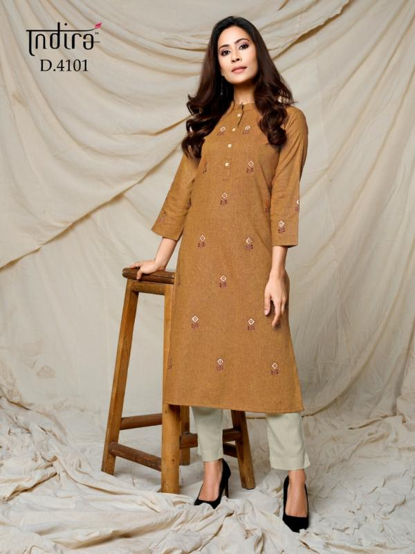 Indian Apparels Finese 4101-4106 Series