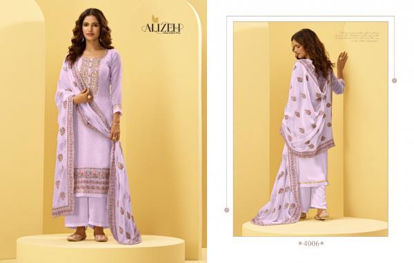 Alizeh Almora Vol-2 4006-4010 Series