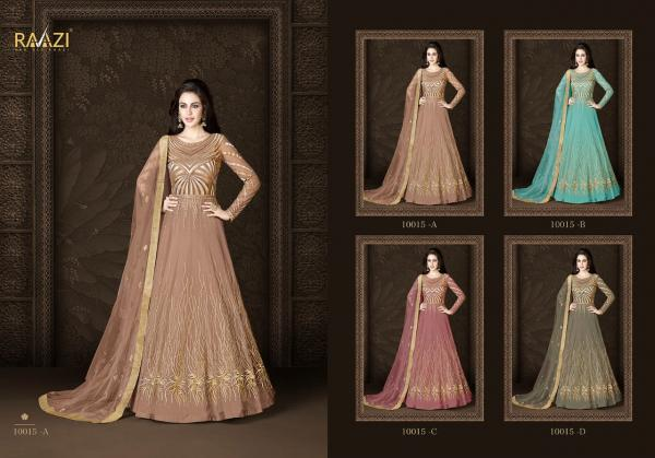 Rama Fashions Raazi Aroos Hit Designs Colors