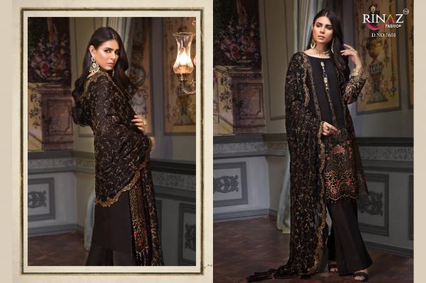 Rinaz Fashion Zeenat 1601-1606 Series