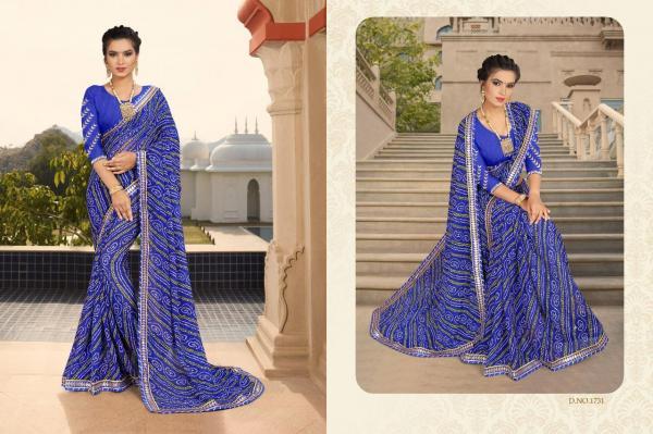 Kessi Fabrics Bandhan 1731-1735 Series