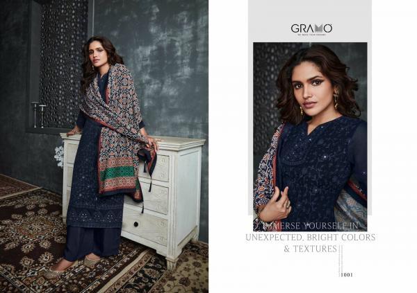 Gramo Neysa Vol-1 1001-1006 Series