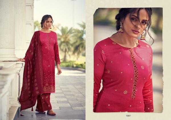 Sweety Fashion Soneri 1001-1008 Series