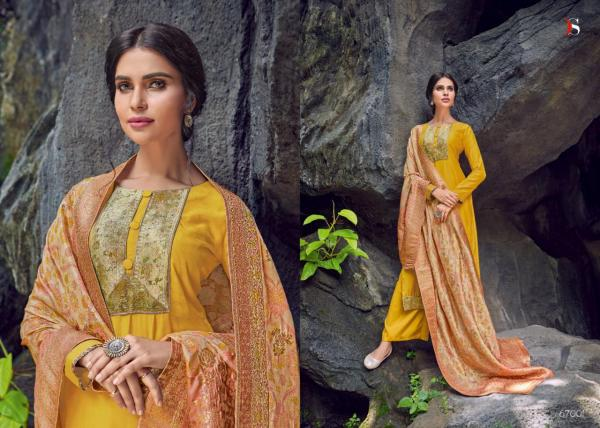 Deepsy Suits Classic 67001-67006 Series