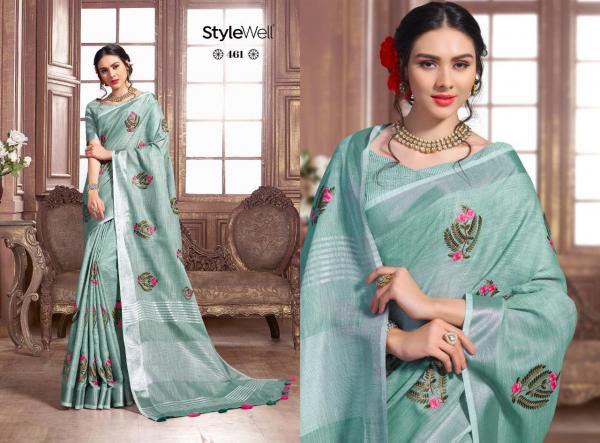 Stylewell Kavya Vol-2 461-467 Series