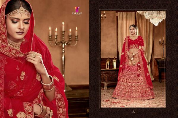 Tarrah Fashion Rivraj Season-7 4426-4433 Series