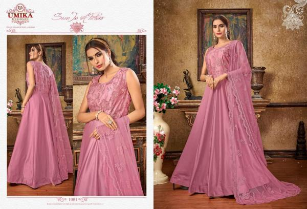 Umika Readymade Gowns 1001-1011 Series