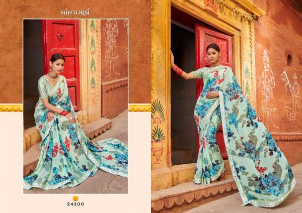 Mintorsi Aadhyatmik 24300-24309 Series