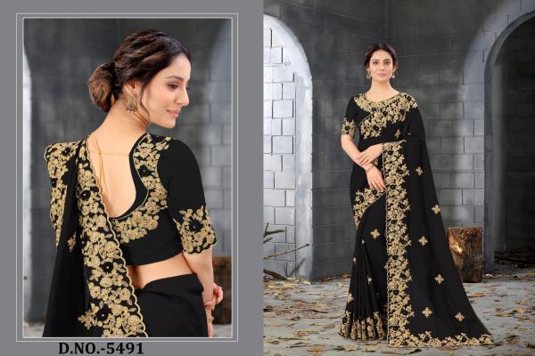 Naari Fashion Sofia 5491-5497 Series