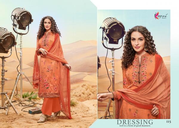 Kesari Trendz Amira-3 115-122 Series