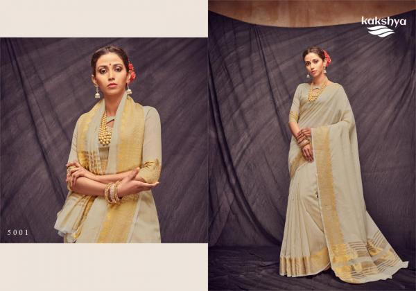 Kakshya Ruchi 5001-5006 Series