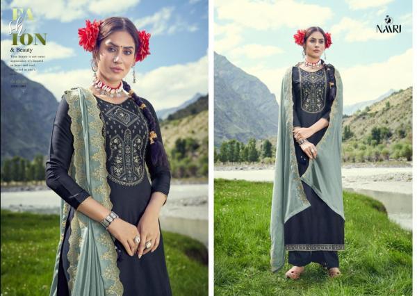 Naari Zarin 2401-2406 Series