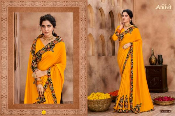 Anushree Desi Mem 36428-A to 36428-H Series