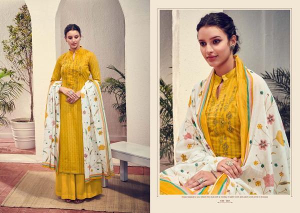 Amirah Sargam Prints 138-001-138-008 Series