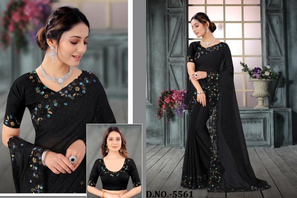 Naari Fashion Mahurat 5561-5565 Series