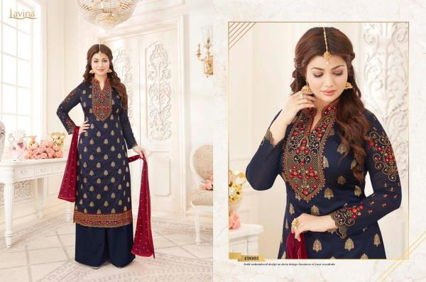 Lavina Aayesha Vol-49 49001-49006 Series