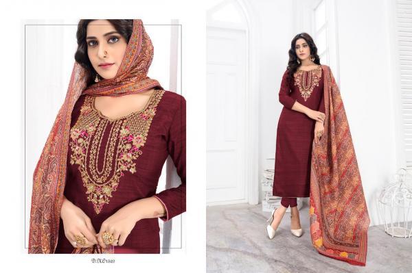 Rani Trendz Nashah 1529-1536 Series