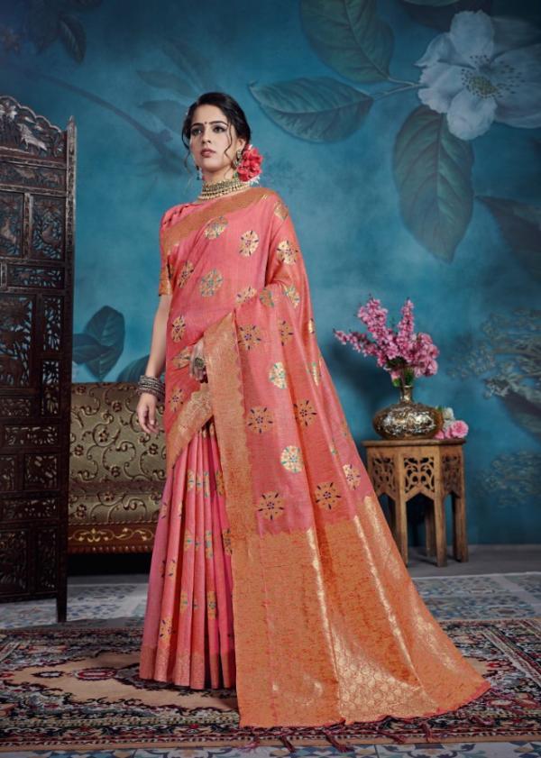 Yadu Nandan Fashions Kulsukh 1001-1006 Series