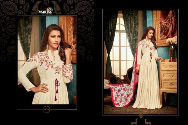 Vardan Designer Ramia 12001-12004 Series