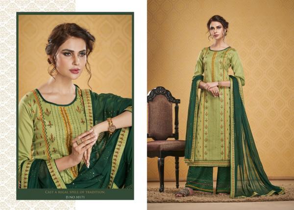 Kessi Fabrics Ramaiya Safari 10171-10178 Series