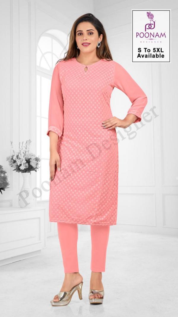 Poonam Designer Rang Rani 101-104 Series