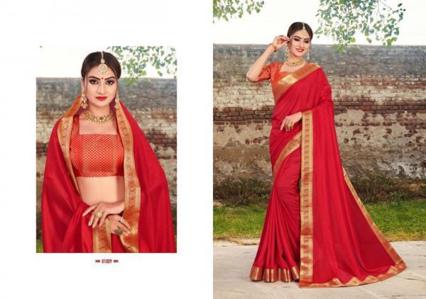 Right Women Designer Kamini Silk 81009-81016 Series