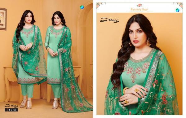 Your Choice Gulzaar-2 3238-3241 Series