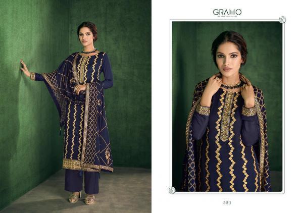 Gramo Sukun Vol-2 521-524 Series
