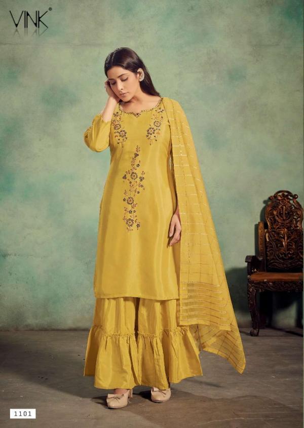 Vink Fashion Gorgeous 1101-1104 Series