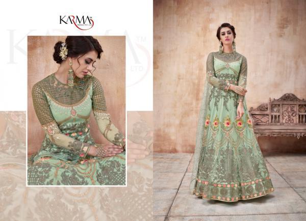 Karma Trendz Eid Special 16020 Series 16020-16026 Series