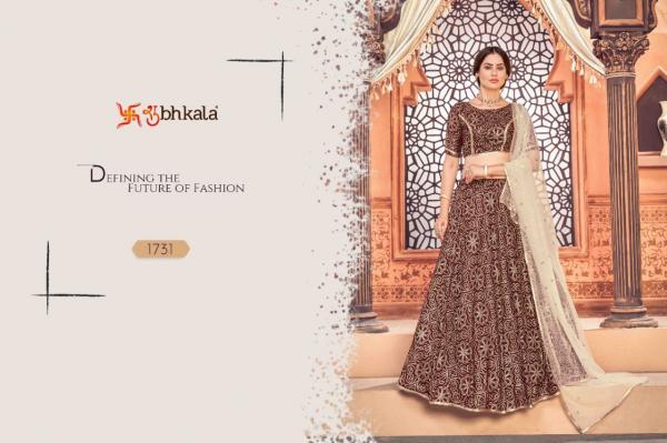 Shubhkala Girly Vol-16 1731-1736 Series