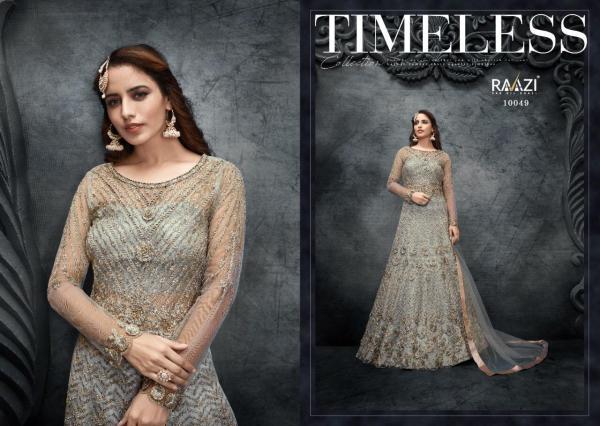 Rama Fashion Raazi Aroos 10049-10053 Series