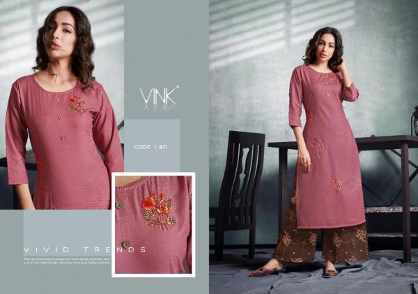 Vink Fashion Radiance 871-876 Series