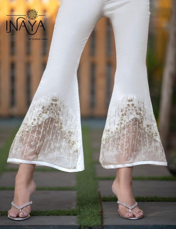 Studio Libas Inaya 1001-1003 Cotton Bell Pants