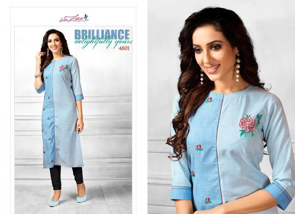 Sinzara Blush 4801-4805 Series