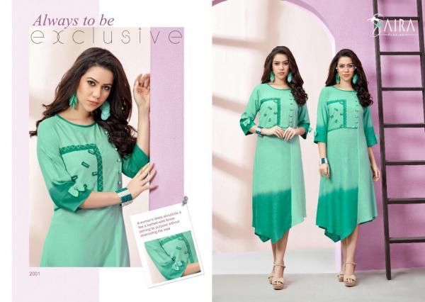 Saira Fashion Vol-2 2001-2006 Series