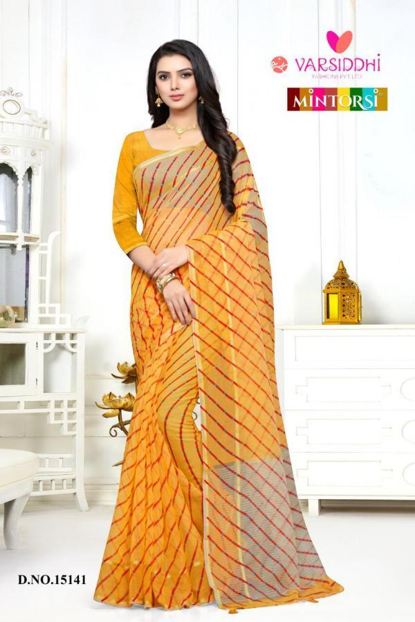 Varsiddhi Fashions Mintorsi 15141-15148 Series