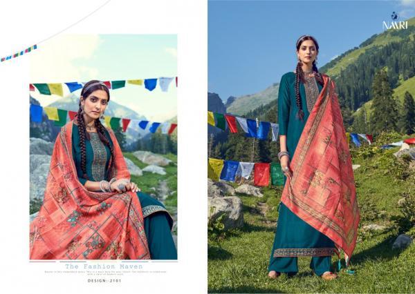Naari Shorr 2101-2106 Series