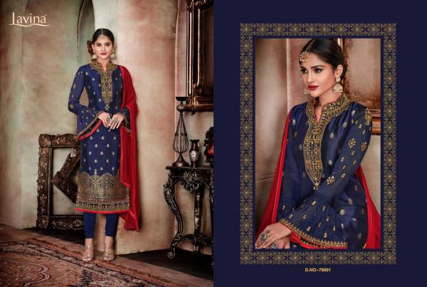 Lavina Vol-79 79001-79006 Series