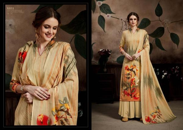 Sargam Prints Navya Vol-2 165-001-165-008 Series