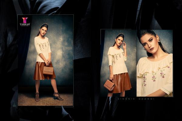 Tarrah Fashion Style Mantra 101-108 Series