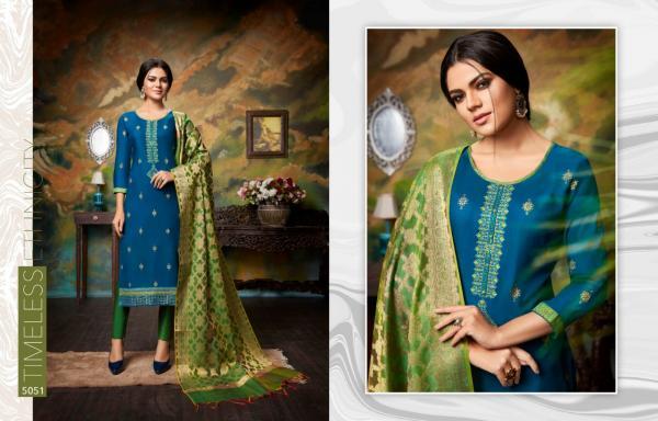 Kessi Fabrics Parneeta 5051-5060 Series