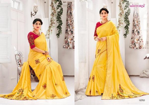 Varsiddhi Fashion Mintorsi Raazi 10701-10710 Series