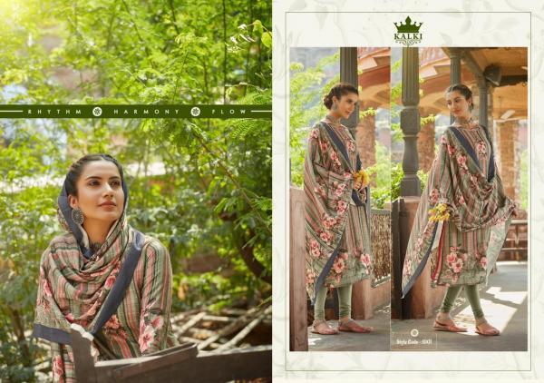 Kalki Fashion Tehran 1001-1010 Series