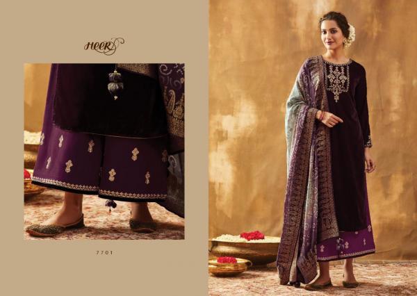 Kimora Fashion Bandhni 7701-7708 Series