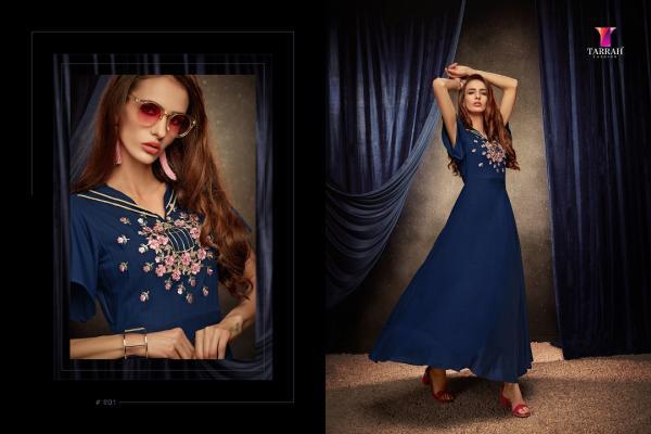 Tarrah Fashion Blossom 201-208 Series