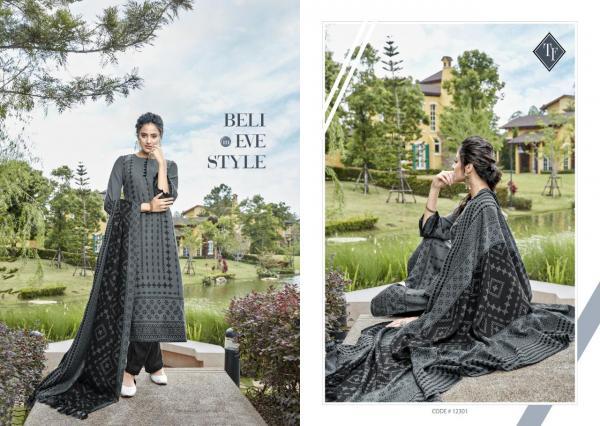 Tanishk Fashion Gulzaar 12301-12310 Series