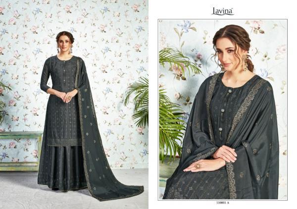 Lavina Fashion Vol-110 110001 Colours
